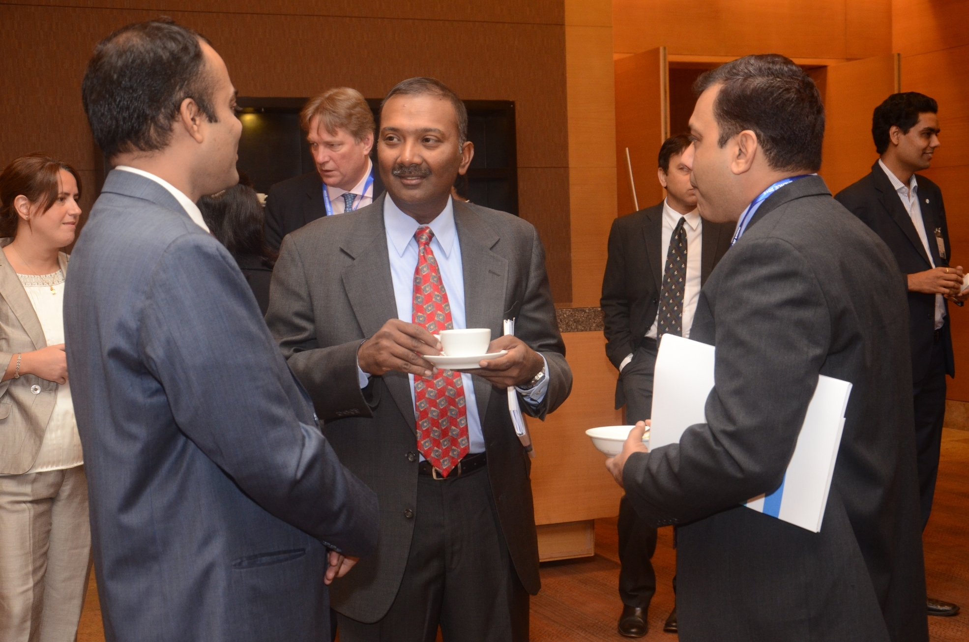 investment conference 2013 n association of paul smith cfa managing director apac right participants