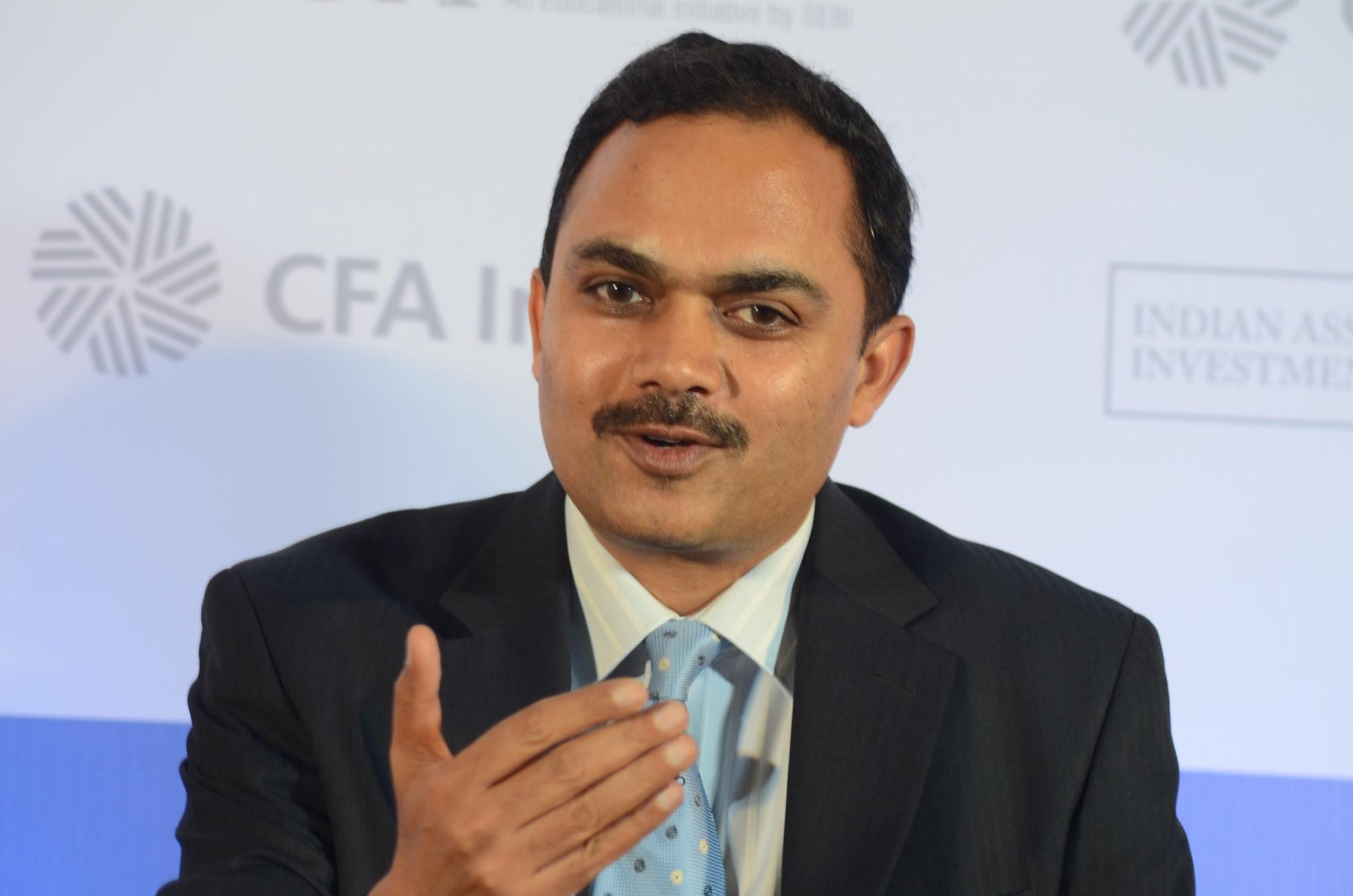 n association of investment professionals prashant jain