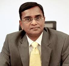 GV Nageswara Rao