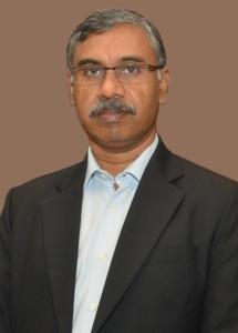 Vidhu Shekhar, CFA