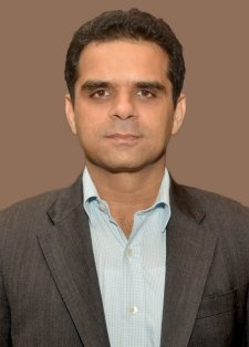Amit Khurana