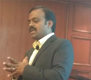 July6 Chennai - Speaker
