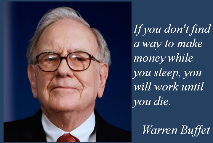 Warren Buffet pic