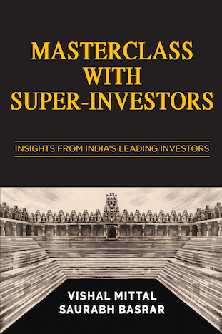 Masterclass with Super Investors front - small size