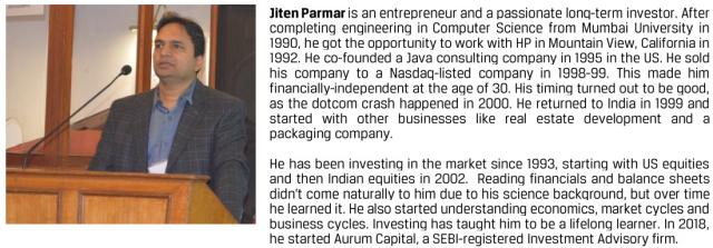 Jiten Parmar