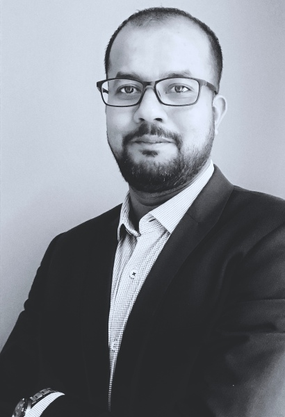 Rajeeb Bharali, CFA